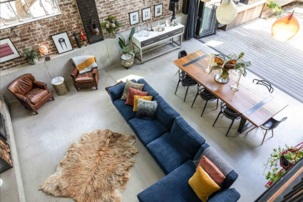 best warehouse conversion