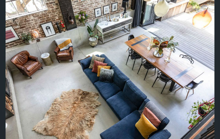 best warehouse conversion