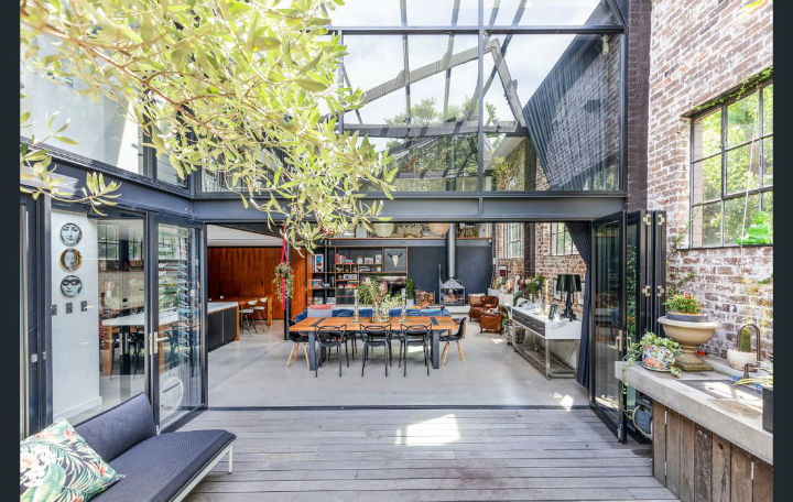 best warehouse conversion 10