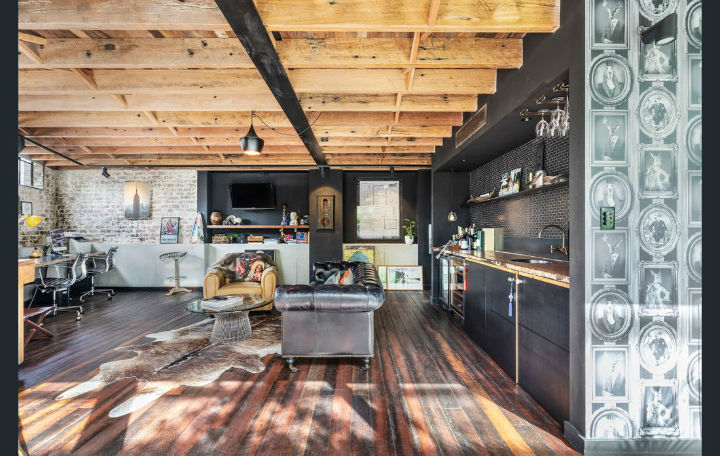 best warehouse conversion 11