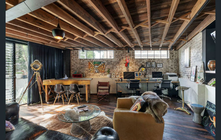 best warehouse conversion 12