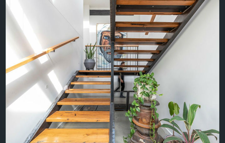 best warehouse conversion 13
