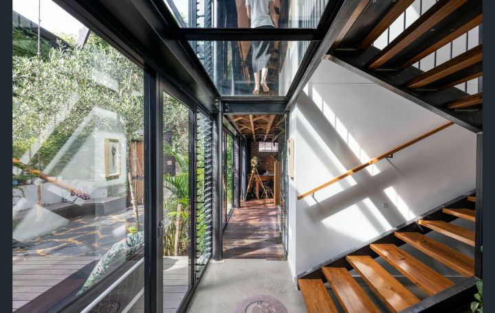 best warehouse conversion 14