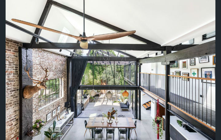 best warehouse conversion 21