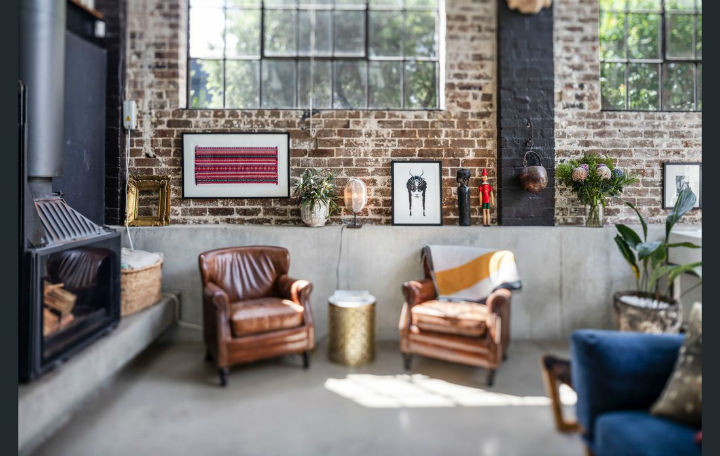 best warehouse conversion 7