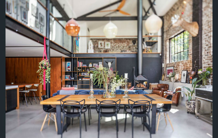 best warehouse conversion 8