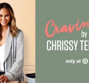 Cravings by Chrissy Teigen 1