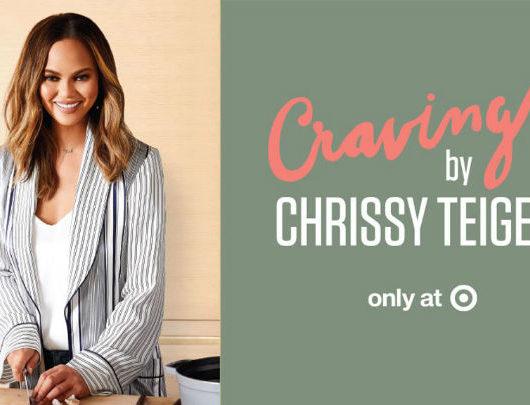 Cravings by Chrissy Teigen 1