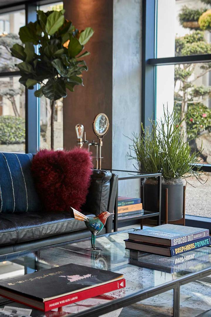 Japanese Inspired Hotel in San Francisco California 7