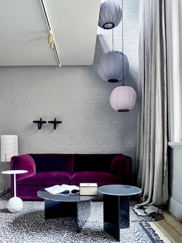 apartment showroom interior design 2