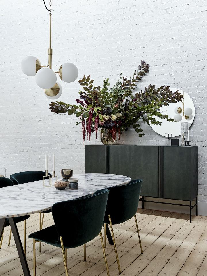 apartment showroom interior design 3