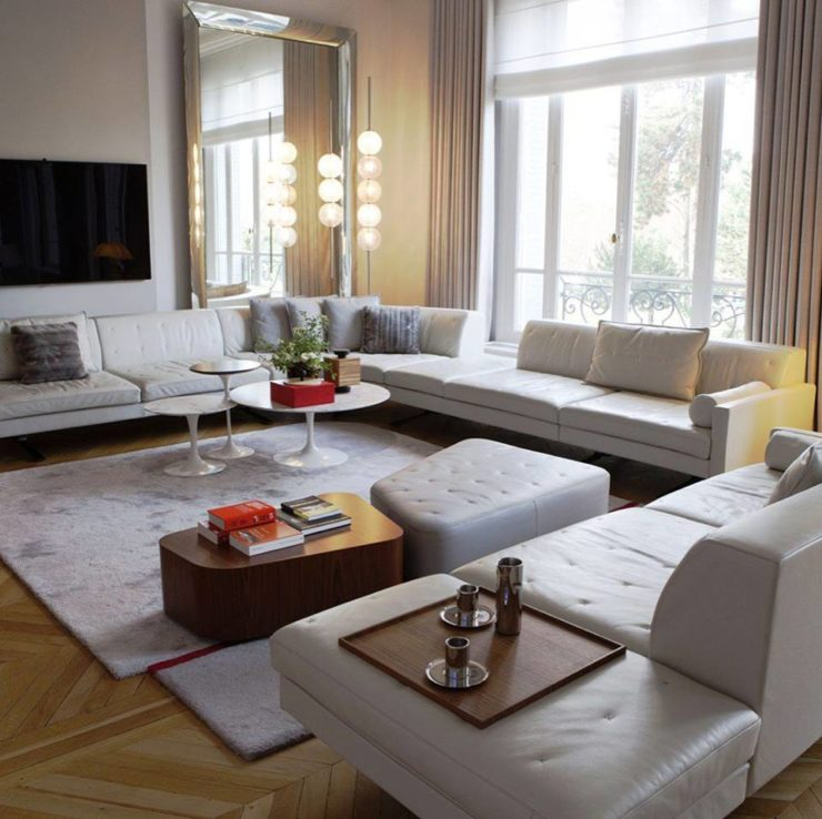 best Italian sofa designs 5