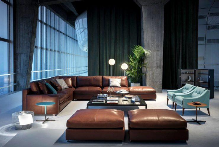 best Italian sofa designs 4