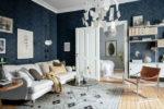 Scandinavian Cozy and Inviting Apartment interior