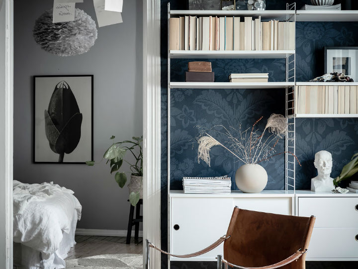 Scandinavian Cozy and Inviting Apartment interior 6