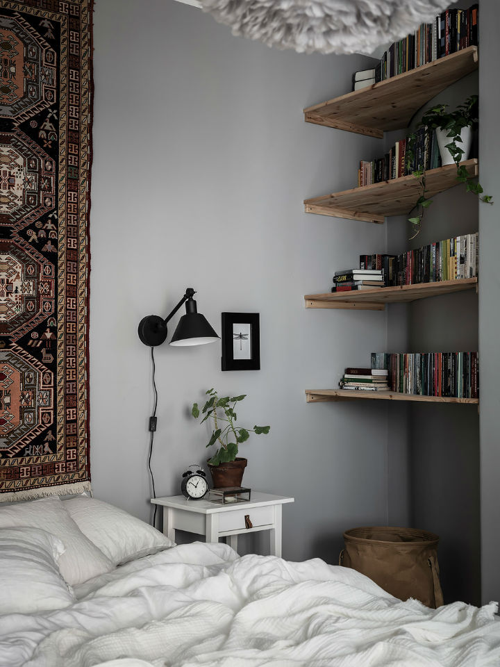Scandinavian Cozy and Inviting Apartment interior 8