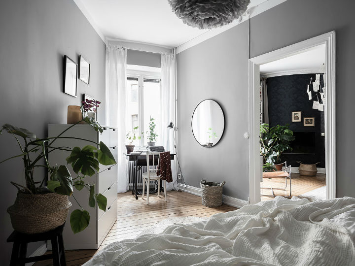 Scandinavian Cozy and Inviting Apartment interior 9