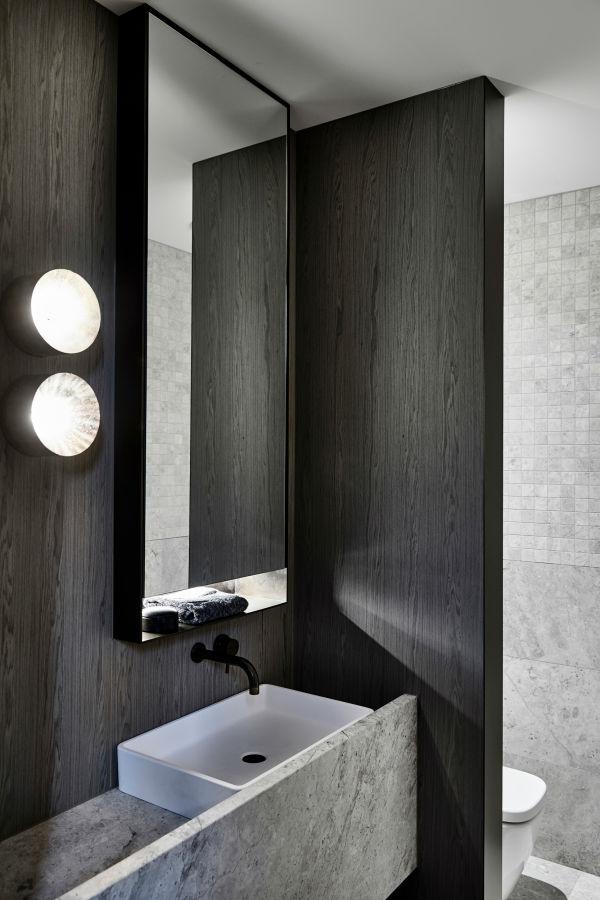 highly detailed contemporary interior design 11