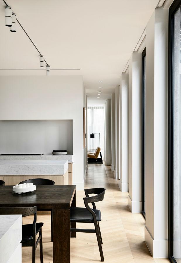 highly detailed contemporary interior design 16