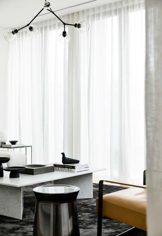 highly detailed contemporary interior design 18
