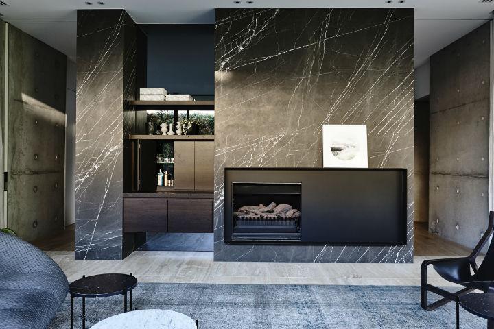 highly detailed contemporary interior design 20
