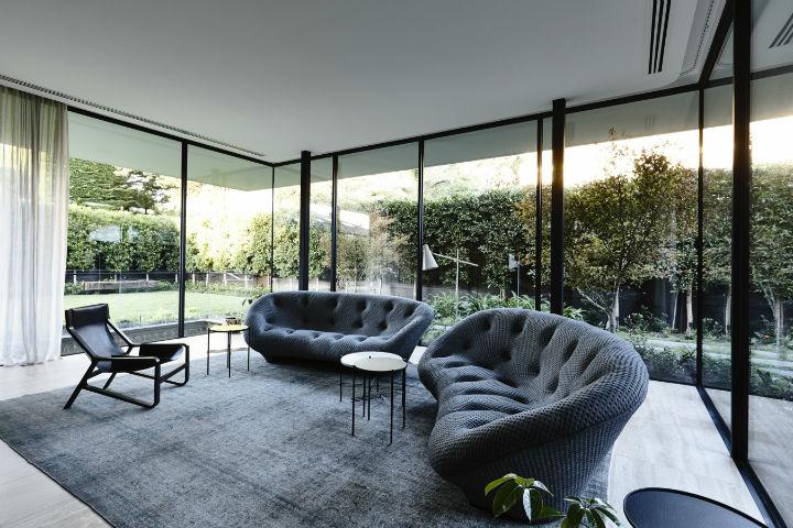 highly detailed contemporary interior design 21