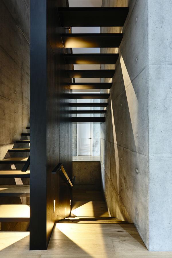 highly detailed contemporary interior design 22