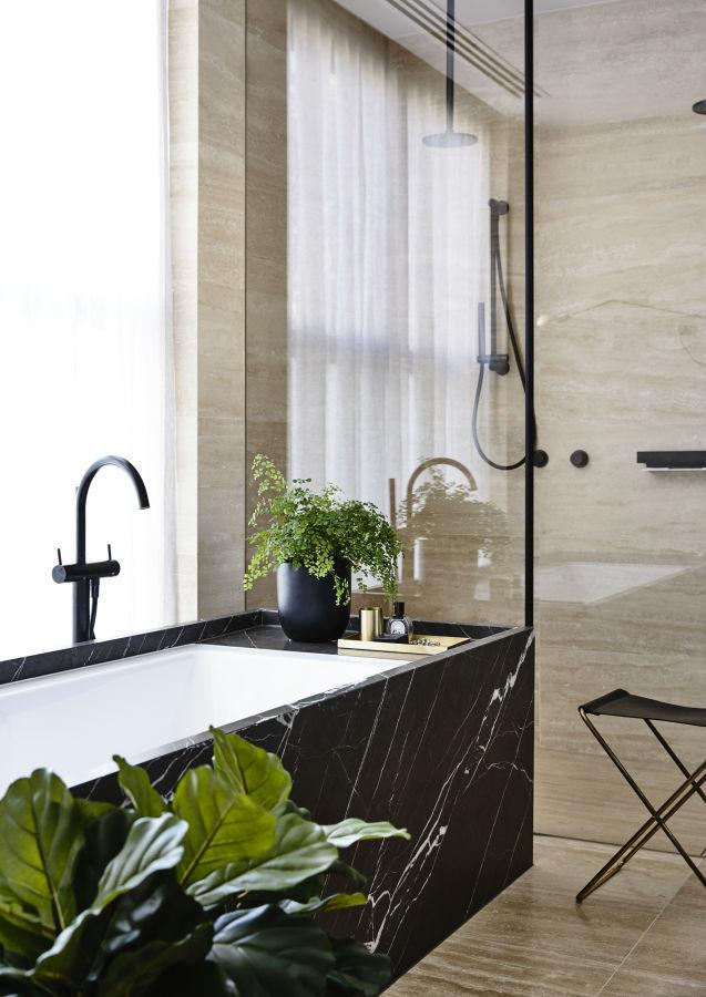 highly detailed contemporary interior design 24