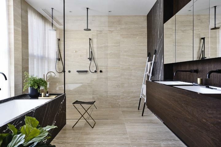 highly detailed contemporary interior design 25
