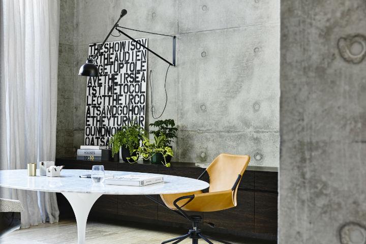highly detailed contemporary interior design 26