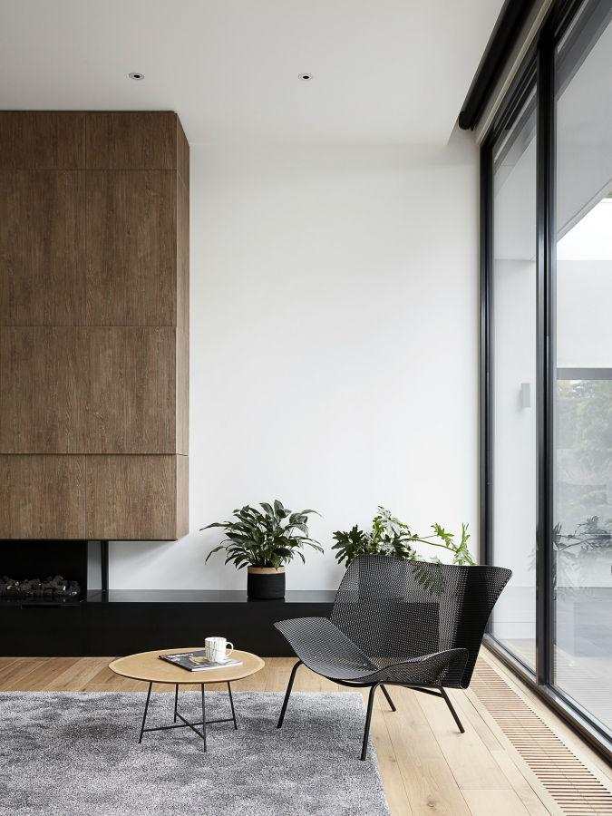 highly detailed contemporary interior design 35