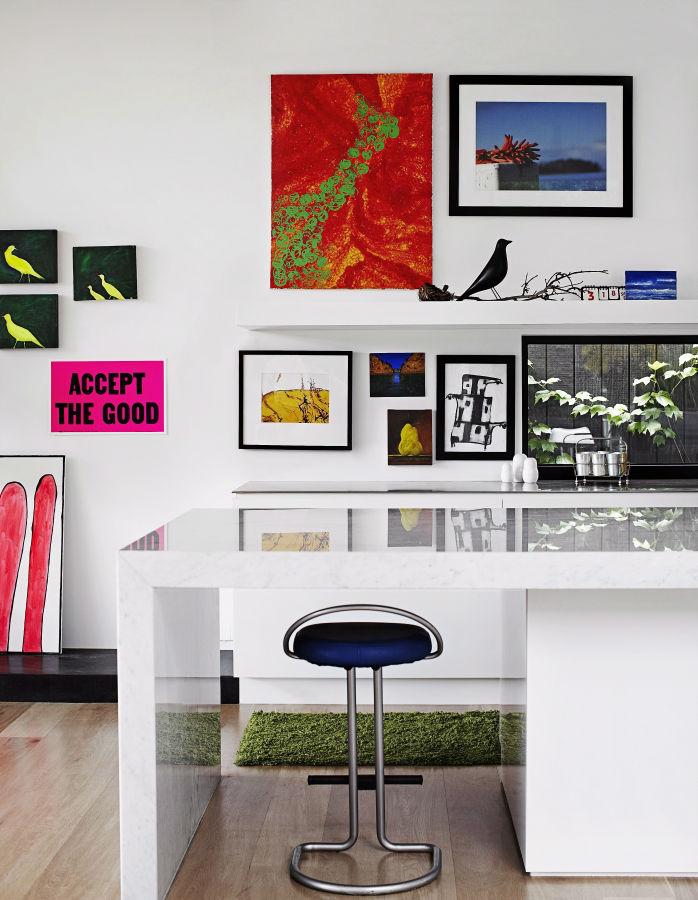 highly detailed contemporary interior design 38