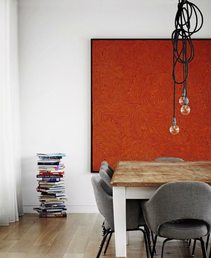 highly detailed contemporary interior design 39