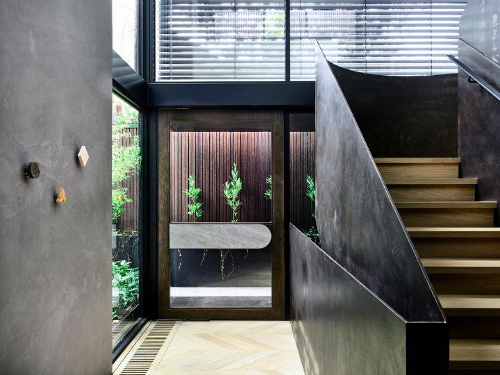 highly detailed contemporary interior design 4