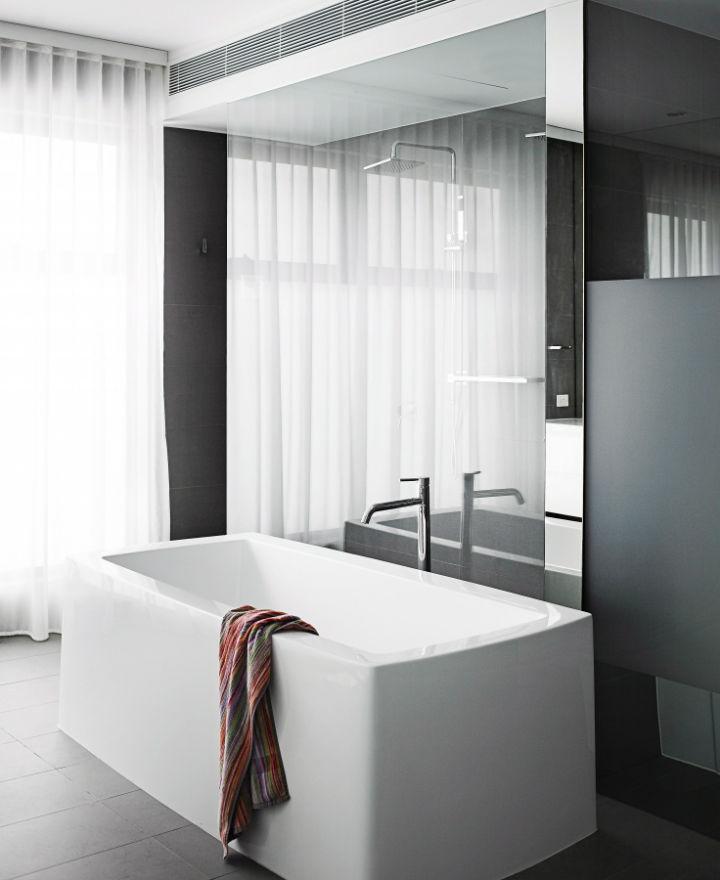 highly detailed contemporary interior design 40