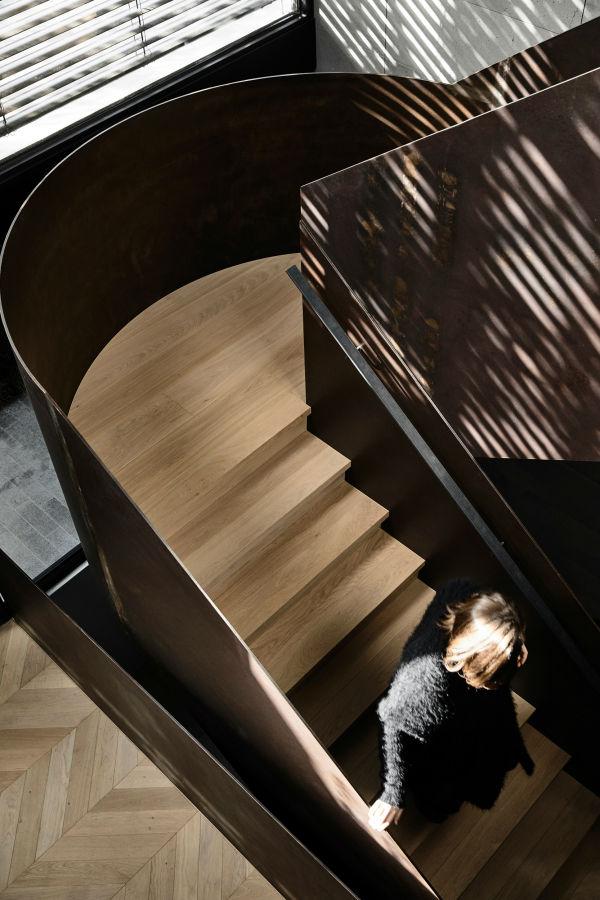 highly detailed contemporary interior design 5