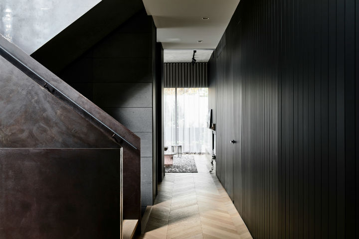 highly detailed contemporary interior design 6