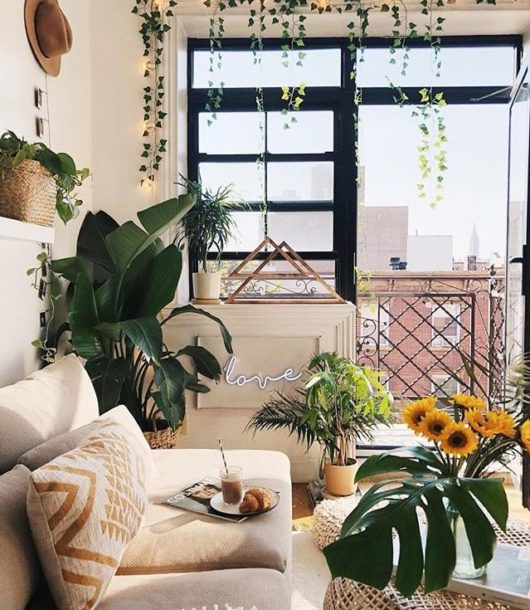 Summer Living Room Trends of 2019