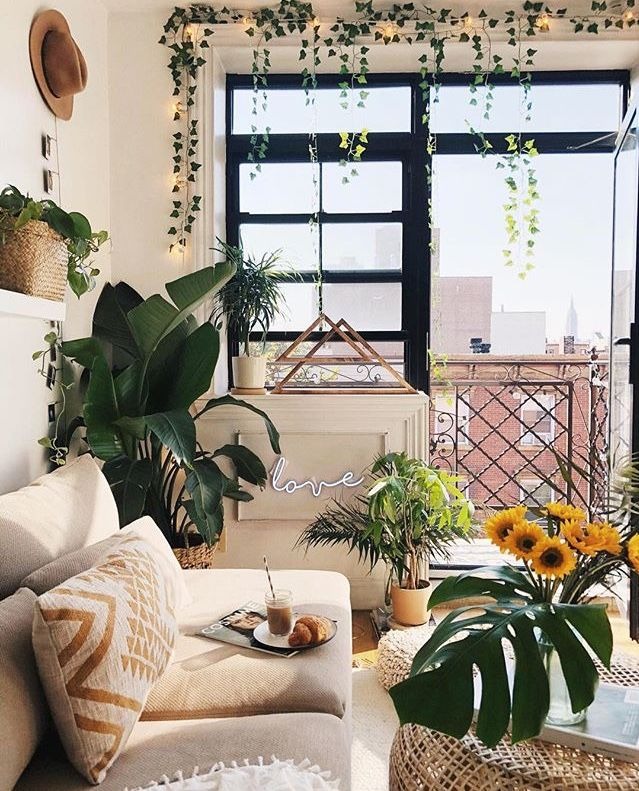 Summer Living Room Trends of 2019