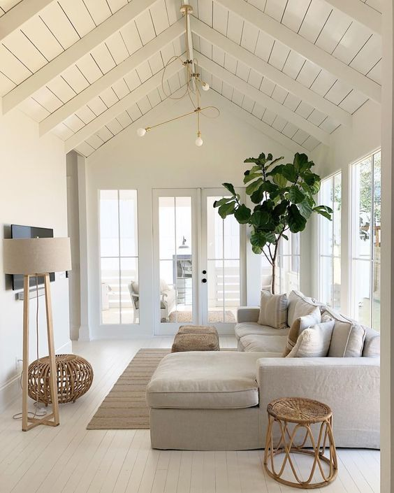 Summer Living Room Trends of 2019  2