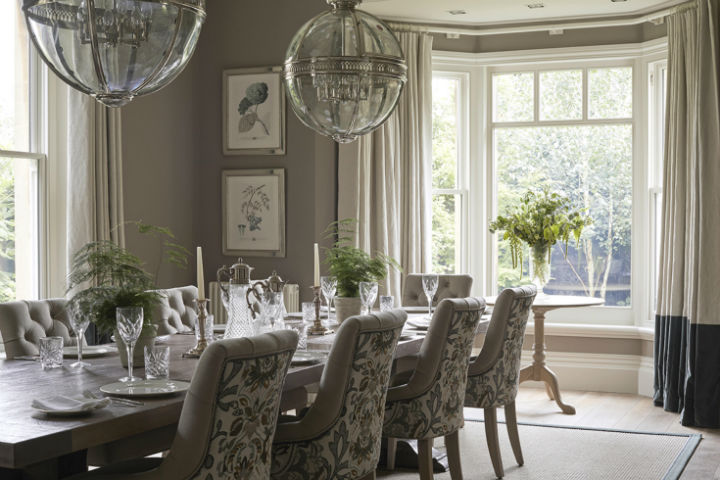 English country interior design idea 13
