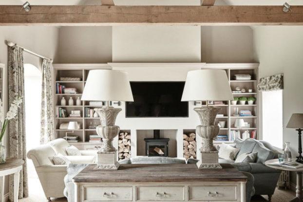 English country interior design idea 16