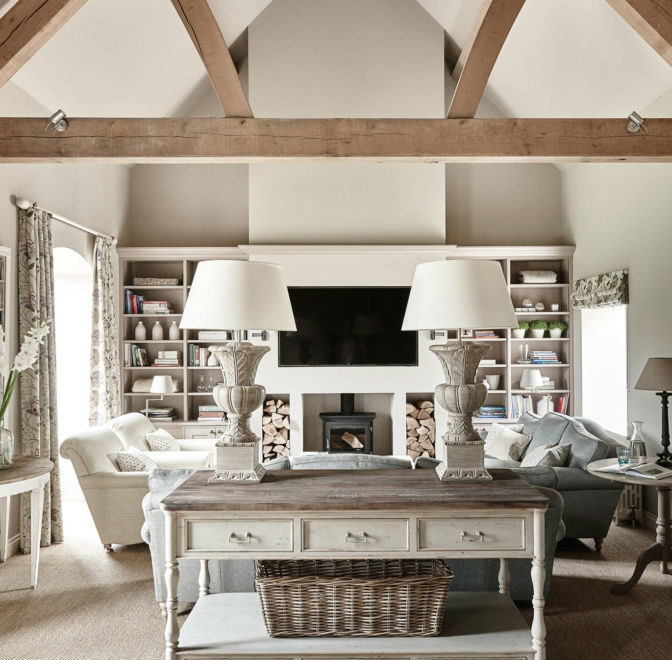 English country interior design idea 16