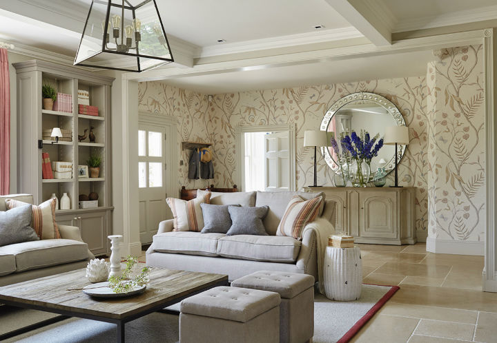 English country interior design idea 24