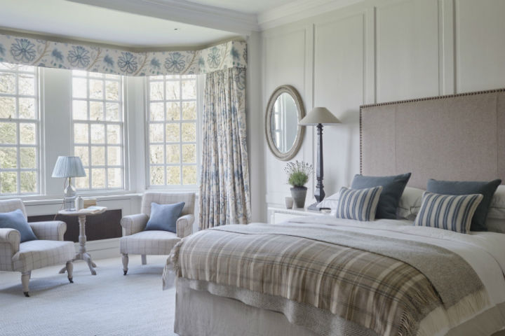 English country interior design idea 5