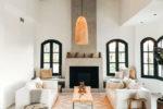 Spanish villa Ethnic-Scandinavian dream home 2