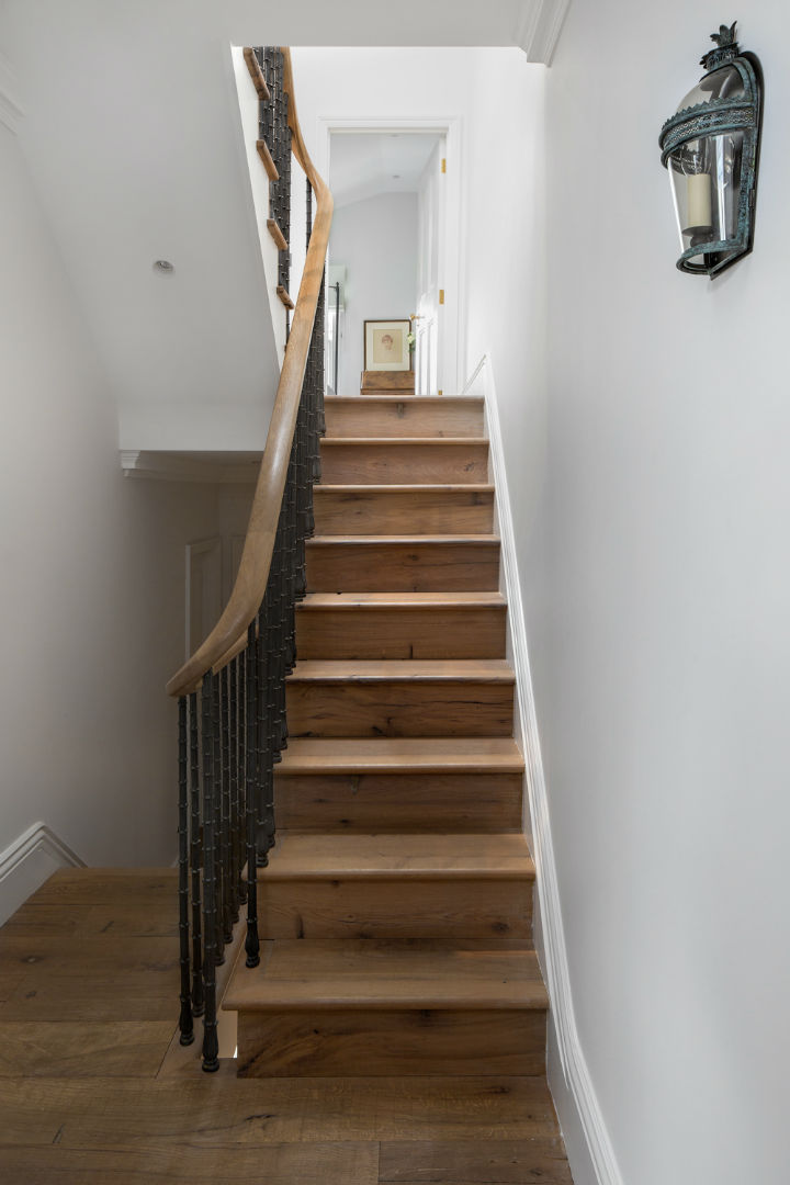 London Victorian House interior 5