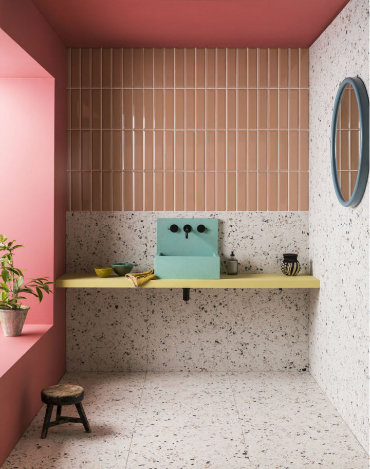 Terrazzo Trend Is It For 2019 Decoholic