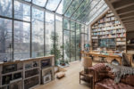 Unique French Atypical Loft