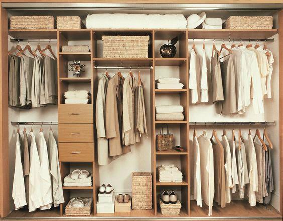 organising closet design idea 10